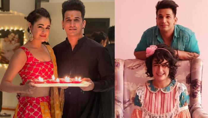 Prince Narula And Yuvika Chaudhary Take Home The Trophy Of 'Nach Baliye 9', Marking Yet Another Win