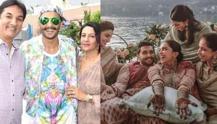 Here's Why Deepika Padukone And Ranveer Singh Were Not A Part Of Any Bollywood Diwali Bash