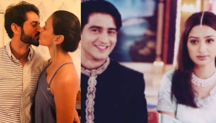 Hiten Tejwani And Gauri Pradhan's Debut Serial 'Kutumb' Completes 18 Years, Hiten Posts A Lovely Pic