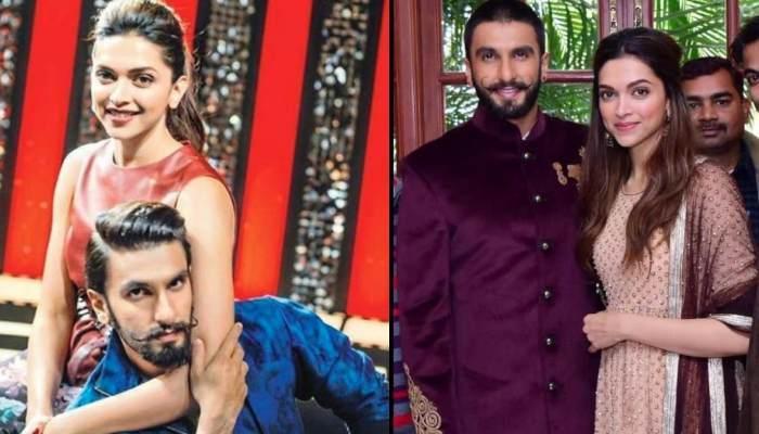 Deepika Padukone Becomes Ranveer Singh's Manager, Takes Bookings For 'Shaadi' And 'Mundan'