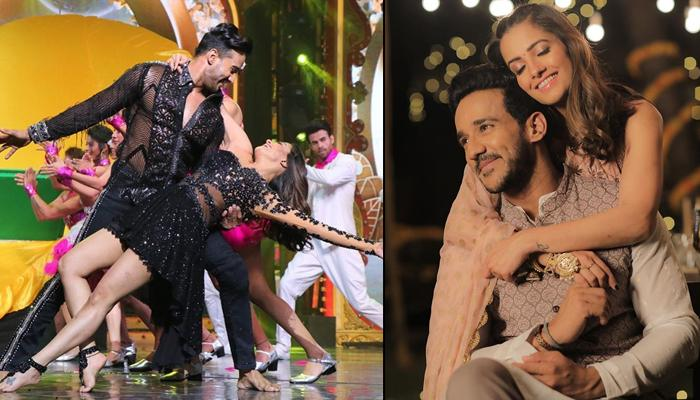 Anita Hassanandani And Rohit Reddy Pen Down How 'Nach Baliye' Journey Has Brought Them Closer