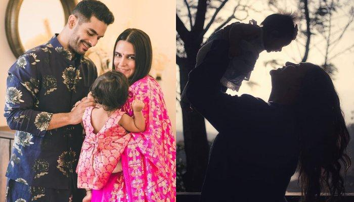 Neha Dhupia Went Into Pregnancy Labour During An Edit, Resumed Work Within Hours Of Delivering Baby
