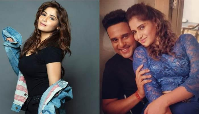 Arti Singh's Adorable Video With Brother, Krushna Abhishek On Bhai Dooj Is Every Brother-Sister