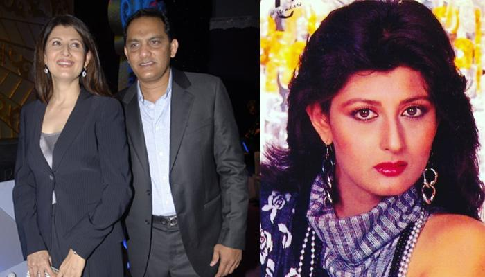 Mohammad Azharuddin Reveals That He Fell For Former Wife, Sangeeta Bijlani At The Very First Sight