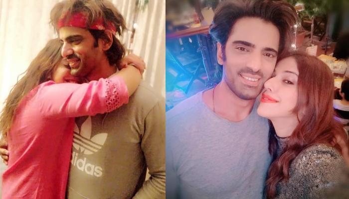 Addite Malik Pens Down A Heart-Felt Birthday Message For Her Husband Mohit Malik As He Turns 35