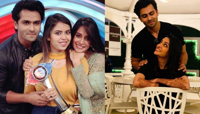Dipika Kakar Is So Proud Of Her Husband Shoaib Ibrahim, Reveals The Reason Of Smile On Her Face