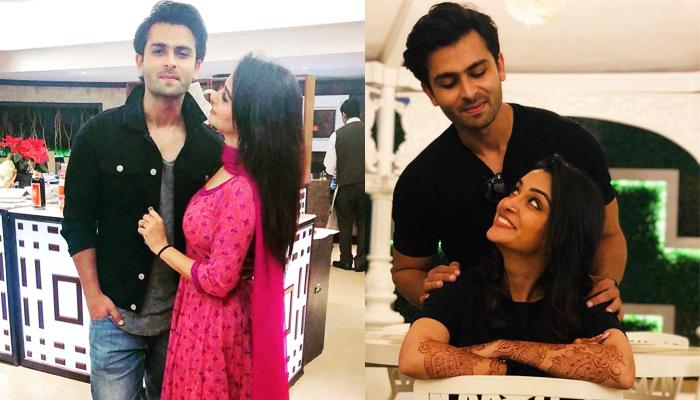 Shoaib Ibrahim Steals This Precious Thing From Dipika Kakar Which Salman Khan Had Gifted Her