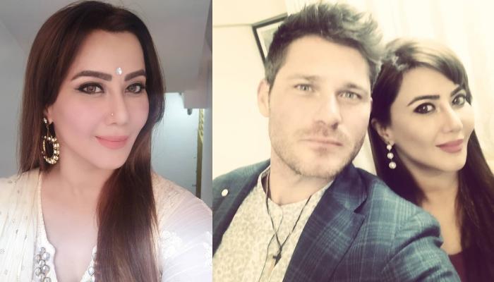 'Kkusum' Fame Nausheen Ali Sardar Is In Relationship With A US Based Businessman, Details Inside