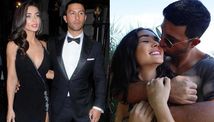 2.0 Star Amy Jackson Is Now Engaged To Her Multi-Millionaire Boyfriend, George Panayiotou