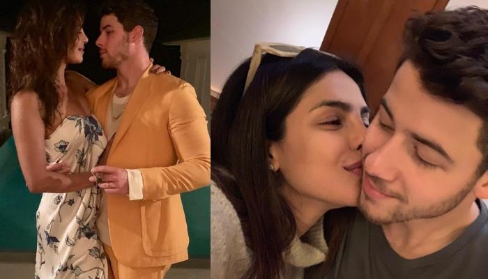 Nick Jonas Took Priyanka Chopra For Caribbean Honeymoon And She Had No Idea About It