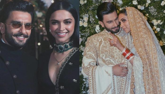 Ranveer Singh Calls Deepika Padukone His 'Jaana-Banana', And We Are Blushing With So-Much Love