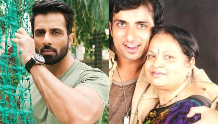 Sonu Sood Pens Down An Emotional Note For His Late Parents, It'll Leave You Teary Eyed