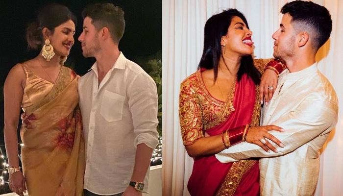 Priyanka Chopra Jonas Reveals One Rule That She Follows To Make Her Marriage A 'Happily Ever After'