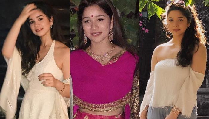 Sachin Tendulkar's Daughter, Sara Tendulkar Is Already A Celebrity, Courtesy Her Fashion Diaries