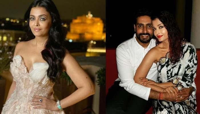 Abhishek Bachchan's Wish For Wife, Aishwarya Rai Is Filled With Love, Calls Her 'Principessa'
