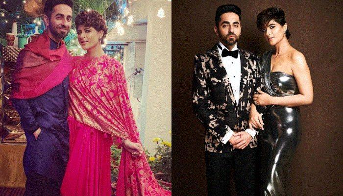 Tahira Kashyap And Ayushmann Khurrana Wish Each Other On 11th Anniversary, Share Unseen Wedding Pics