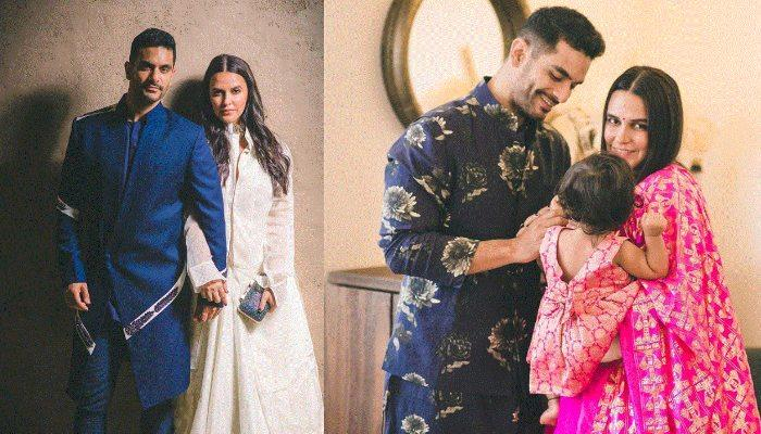 Angad Bedi Reveals His And Wife, Neha Dhupia's Plans To Celebrate Daughter, Mehr's First Birthday