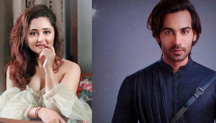 Rashami Desai's Rumoured Boyfriend, Arhaan Khan Will Enter The 'BB' House Amidst Wedding Rumours