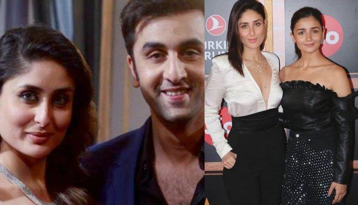 Kareena Kapoor Will Do This If She Is Stuck With Ranbir's Ex-GF's, Deepika, Katrina And Alia In Lift