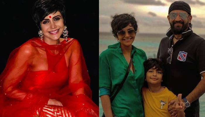 Mandira Bedi Wants To Become A Mother Again, Reveals Her Wish Of Adopting A Baby Girl