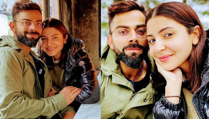 Anushka Sharma Shares A Cute Birthday Wish For Virat Kohli, The Love Of Her Life
