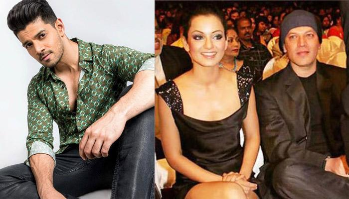 Sooraj Pancholi Opens Up About His Father, Aditya Pancholi And Kangana Ranaut's Relationship