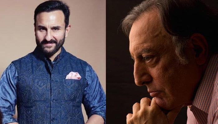 Saif Ali Khan Opens Up About How He Bought Back Pataudi Palace, His Royalty And Inheritance