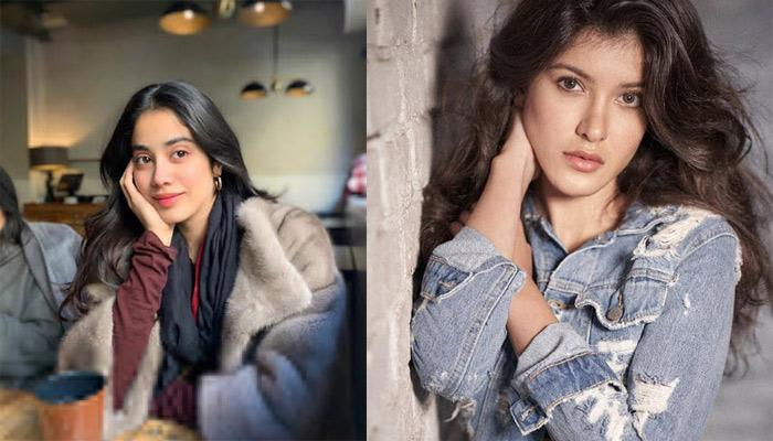 Shanaya Kapoor's Comment On Cousin Sister, Janhvi Kapoor's Picture Is Filled With Love