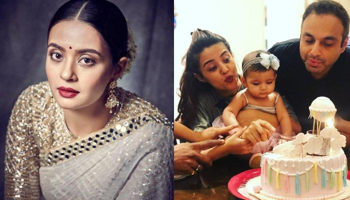 Surveen Chawla Talks About Postpartum Depression, Reveals Her Phase Of Emotional Imbalance