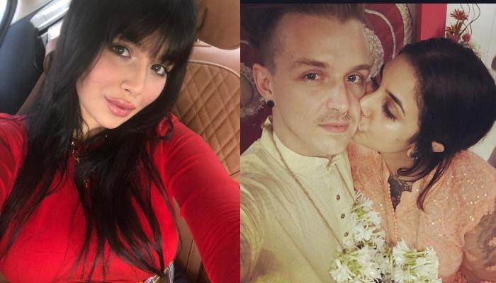 Ayesha Takia's Sister, Natasha Takia Got Married, Shared A Happy Post For Her Husband