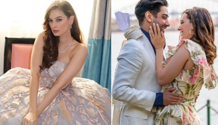 Evelyn Sharma And Fiance, Tushaan Are All Set To Get Married Next Year In A Destination Wedding