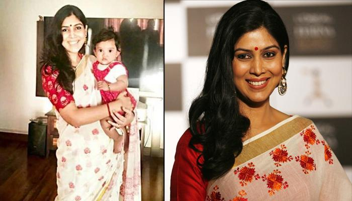 Sakshi Tanwar Feels Daughter, Dityaa Is The Answer To All Her Prayers, Gave New Meaning To Her Life
