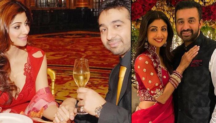Shilpa Shetty Reveals Her First Reaction When Raj Kundra Had Proposed Her With 'Just 5-Carat' Ring
