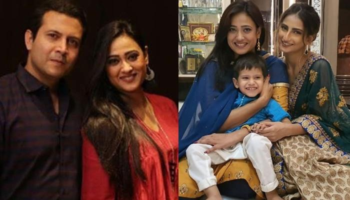 Shweta Tiwari Finally Opens Up On Her Troubled Marriage With Abhinav Kohli, Takes A Strong Stand