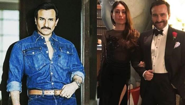 Saif Ali Khan Reveals If He Is Jealous Of Kareena Kapoor Khan's Success, We All Need A Man Like Him
