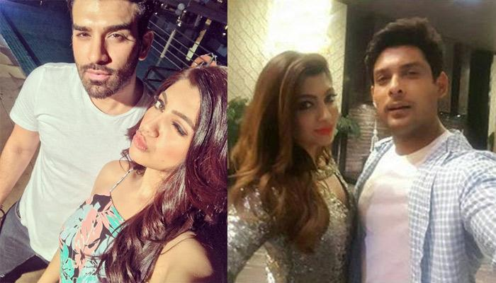 Paras Chhabra's Girlfriend, Akanksha Puri Opens Up About Her And Sidharth Shukla's Love Affair