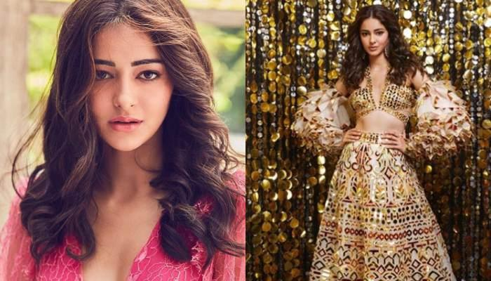 Ananya Panday Talks About Her Destination Wedding, Says She Will Dance On Her Own Songs
