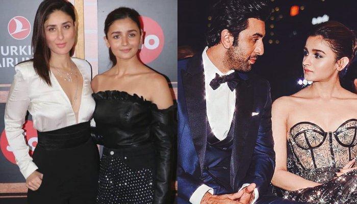 Kareena Kapoor Feels That Cousin, Ranbir's GF, Alia Bhatt Is 'Superlative', Is All Praises For Her