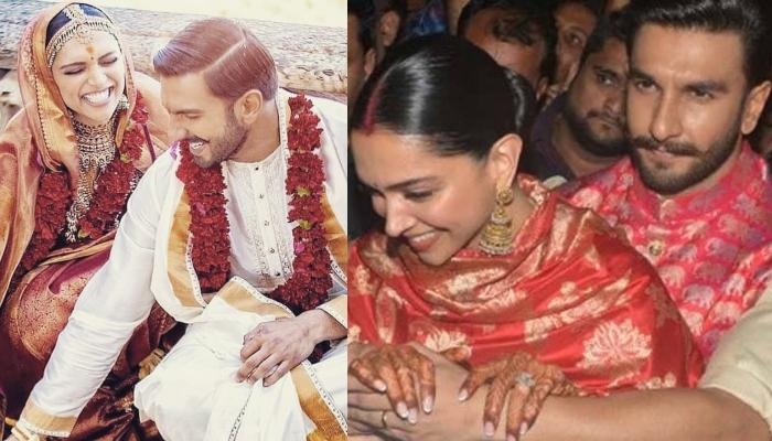 Deepika Padukone And Ranveer Singh Are Planning To Celebrate Their First Anniversary In Tirupati