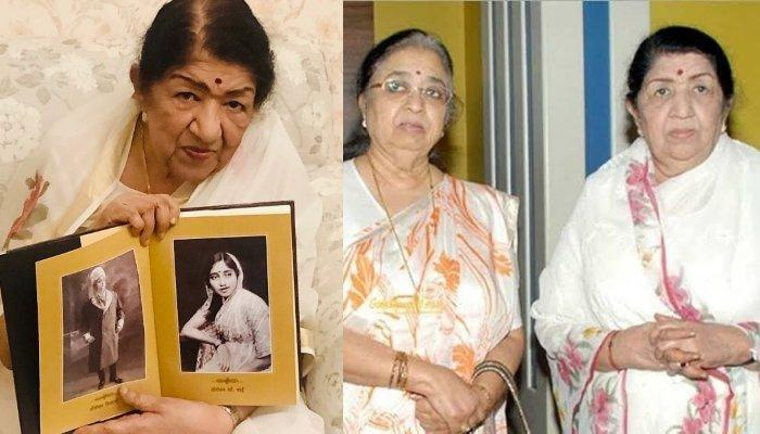 Lata Mangeshkar's Sister, Usha Mangeshkar Shares The Latest Health Update Of The 90-Year-Old Singer