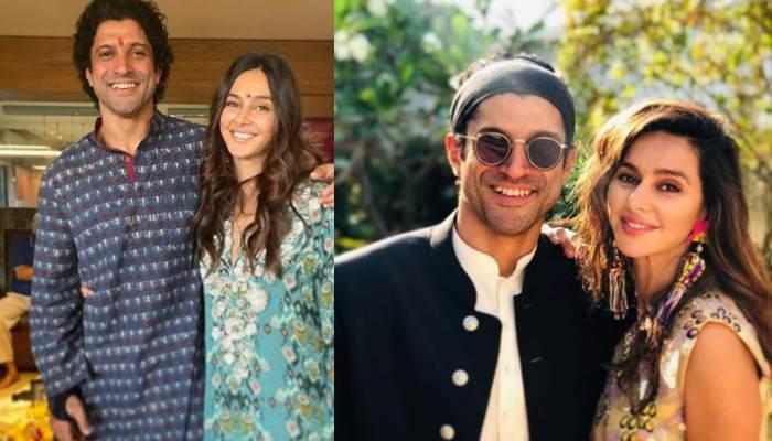 Farhan Akhtar And Shibani Dandekar To Take Their Relationship To Next Level, Tying The Knot In 2020?