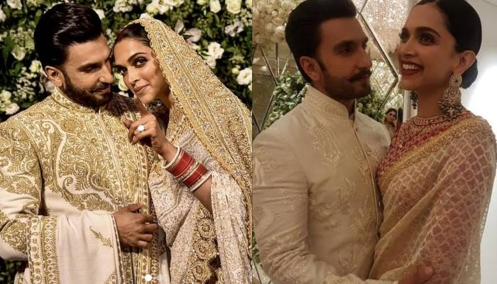 Deepika Padukone Opens Up On Working With Husband, Ranveer Singh After Marriage