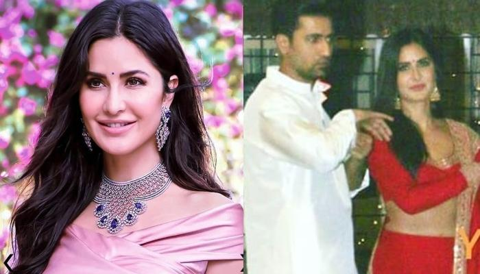 Katrina Kaif And Vicky Kaushal's Dinner Date Picture Is Adding More Fuel To Their Rumoured  Romance