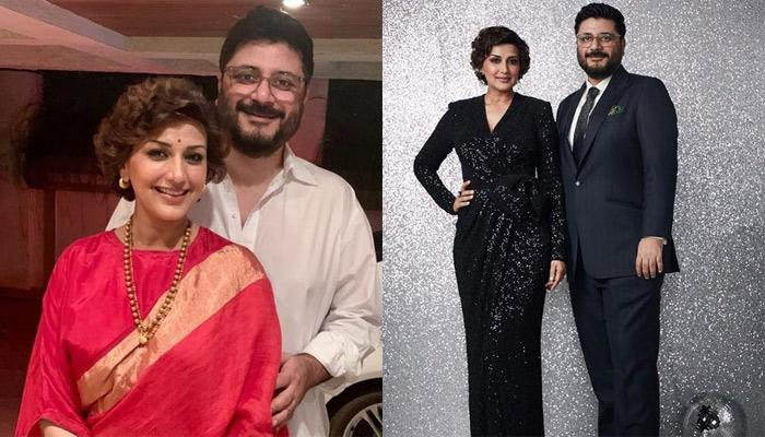 Goldie Behl Wishes Sonali Bendre For Completing 17 Years Of Married Life, Calls It The Best Decision