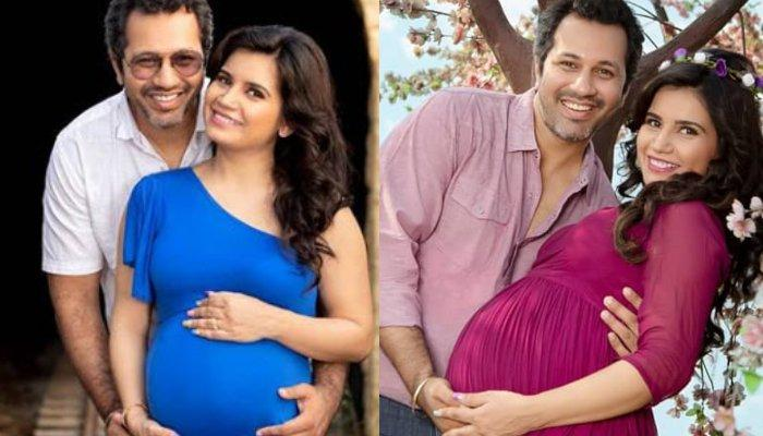 Priya Ahuja Rajda's Pregnancy Glow Is Unmissable As She Welcomes Final Month Of Pregnancy