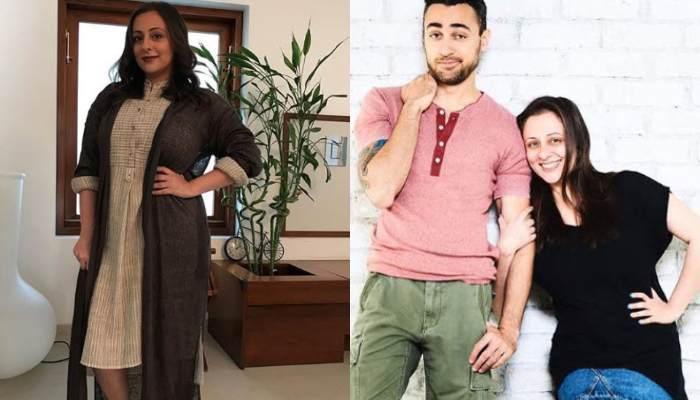 Imran Khan's Ex-Wife Shares A Post About Ideal Love, Hinting Towards Her Broken Marriage