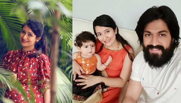 K.G.F. Star, Yash's Wife, Radhika Pandit Shares Picture Of Her 'First Two' Kids On Children's Day