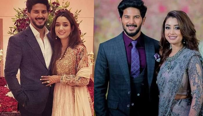A Marriage Made In Heaven, Dulquer Salmaan's Love Story Is Not Less Than A Fairy Tale