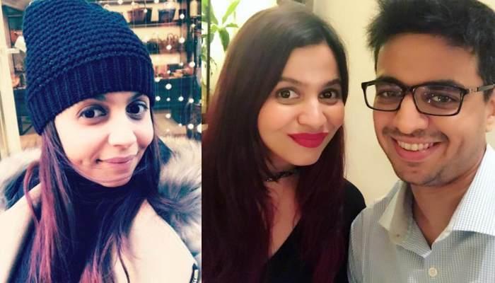 Shaheen Bhatt Shares A Funny Picture With Rumoured Boyfriend, Rohan Joshi