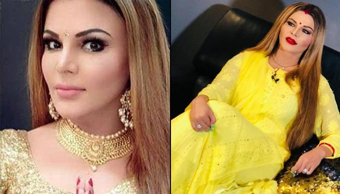 Rakhi Sawant Introduces Her Daughter 3 Months After Announcing Her Marriage With UK-Based, Riteish